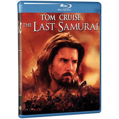 Last Samurai (Blu-ray) (2003)