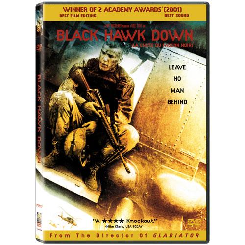 Black Hawk Down (Bilingue) (Panoramique) (2001)