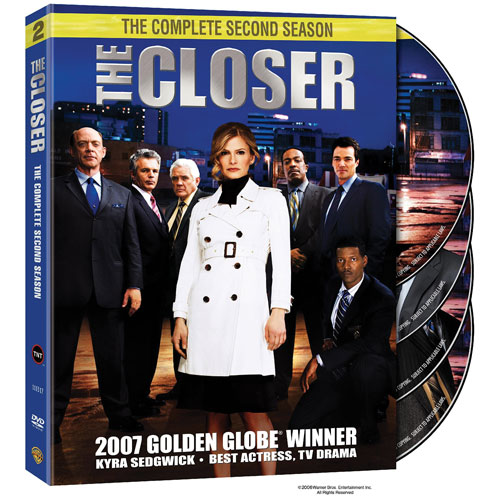 Closer - The Complete Second Season (Widescreen) (2006)