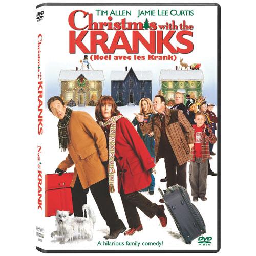 christmas with the kranks (blgl)
