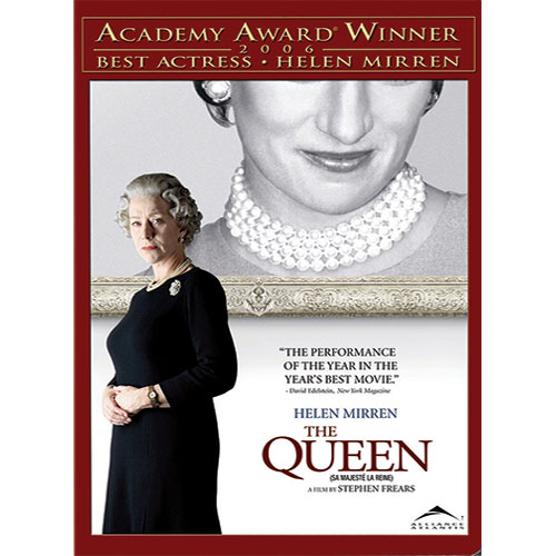 The Queen (Panoramique) (2006)