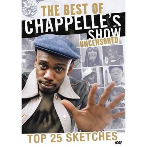 Best of Chappelle's Show (Full Screen) (2007)