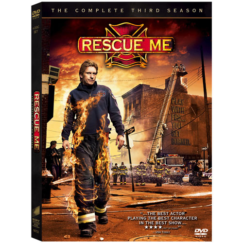 Rescue Me - The Complete Third Season (2006)
