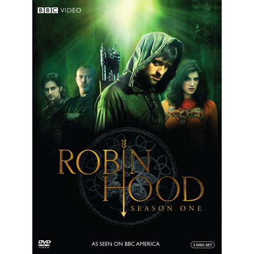 Robin Hood - Season 1 (Full Screen) (2006)