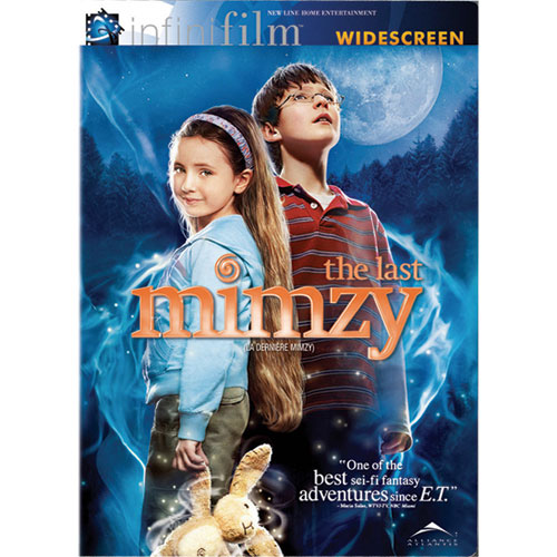 Last Mimzy The (Widescreen) (2007)