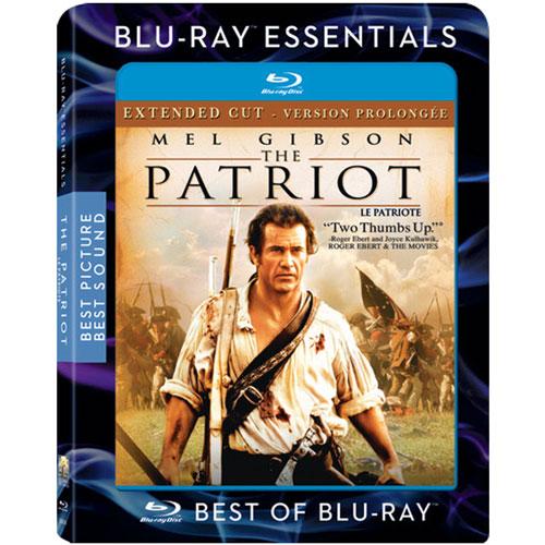 Patriot (2000) (Blu-ray)