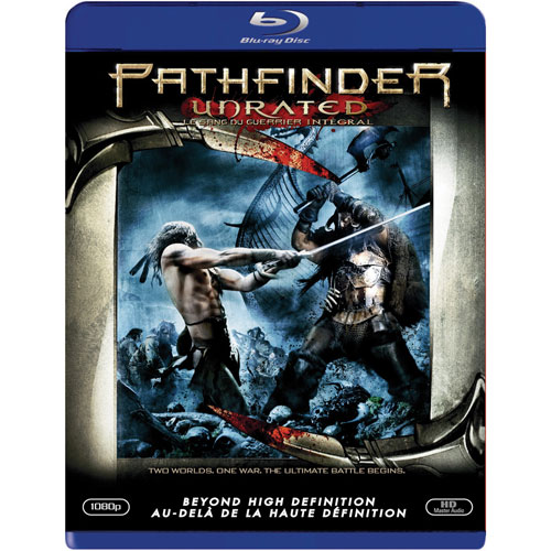 Pathfinder (Blu-ray) (2007)