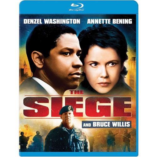 Siege (1998) (Blu-ray)