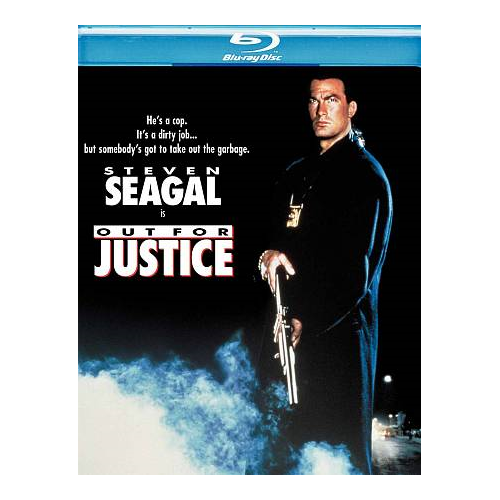 Out for Justice (Blu-ray) (1991)