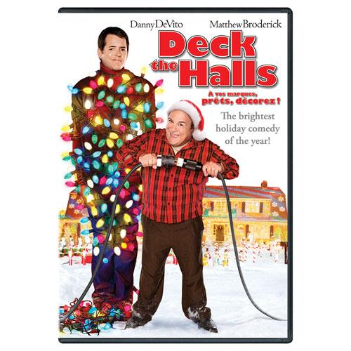 Deck the Halls (Panoramique) (2006)