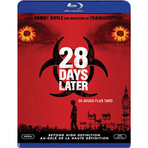 28 Days Later (Blu-ray) (2003)