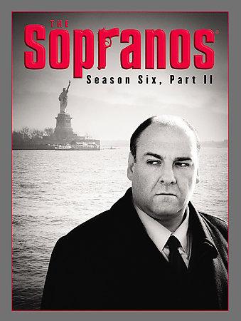 Sopranos - Sixième saison : Partie 2