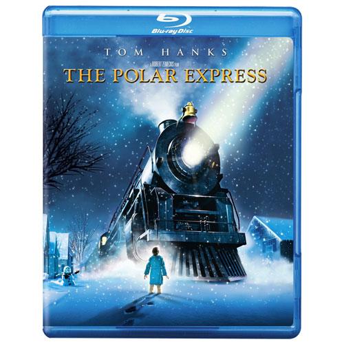 Polar Express (2004) (Blu-ray)