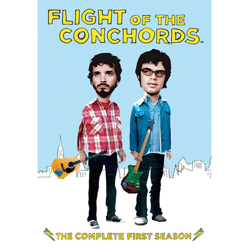 Flight of the Conchords: The Complete First Season (Widescreen)