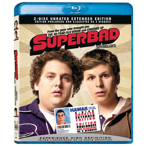 Superbad 2007 Blu Ray Best Buy Canada