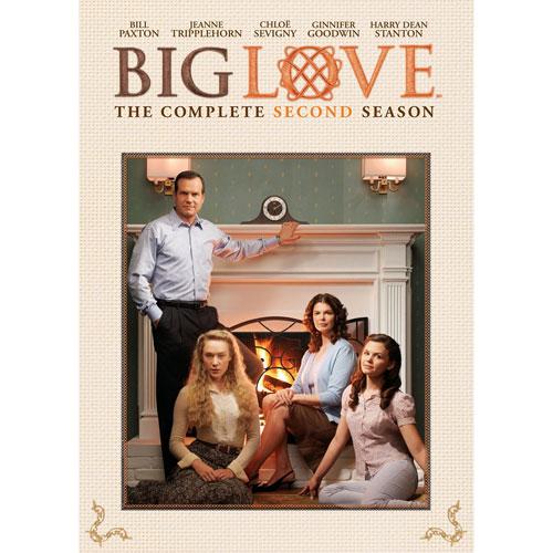 Big Love - The Complete Second Season (Widescreen) (2007)