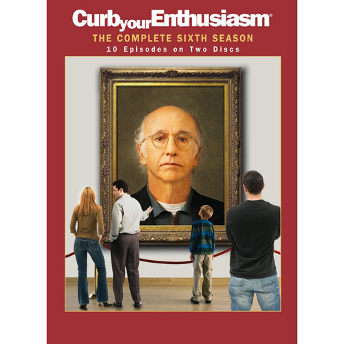 Curb Your Enthusiasm - The Complete Sixth Season (Full Screen) (2007)