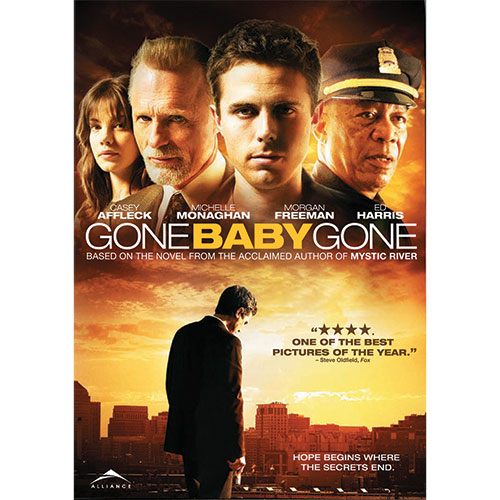 Gone Baby Gone (panoramique) (2007)
