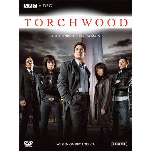 Torchwood - The Complete First Season (Full Screen) (2007)
