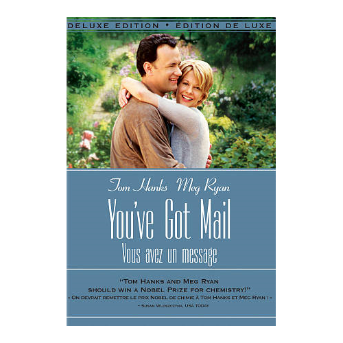 You've Got Mail (édition anniversaire) (1998)