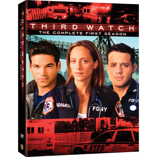 Third Watch - The Complete First Season (Full Screen)