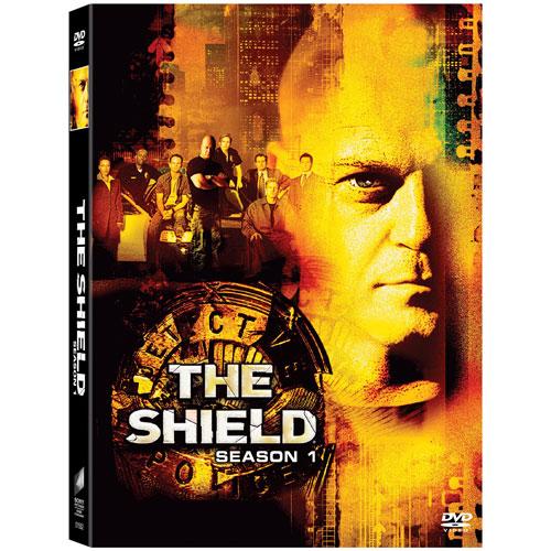 The Shield - L'intégrale de la première saison (2002)