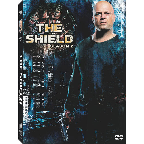 Shield - Complete Second Season (Full Screen) (2003)