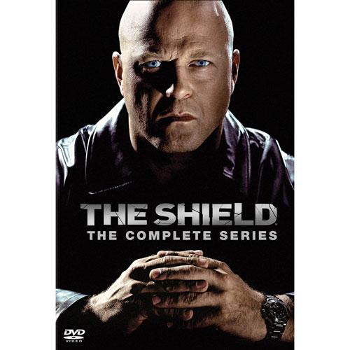 Shield - Complete Fifth Season (Full Screen) (2005)