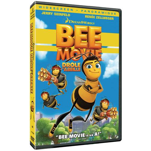 Bee Movie (écran large) (2007)