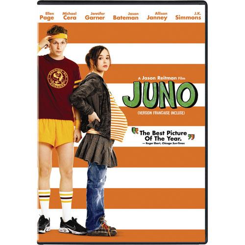 Juno (Widescreen) (2007)