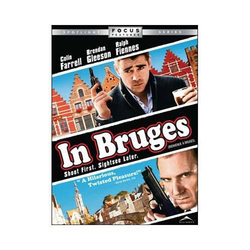 In Bruges (Widescreen) (2008)