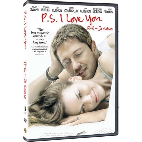 P.S. I Love You (Bilingue) (2008)