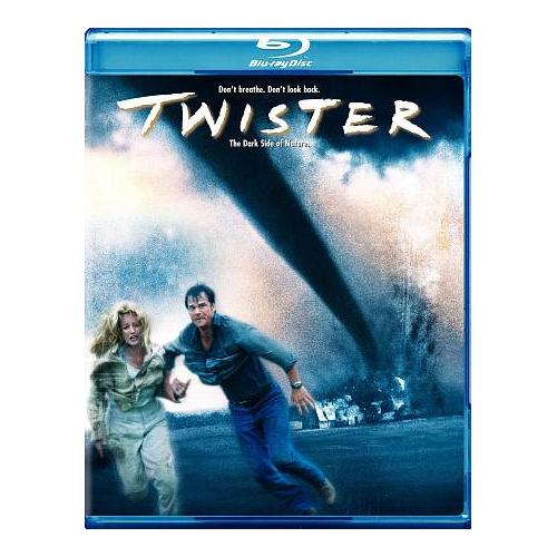Twister (Blu-ray) (1996)