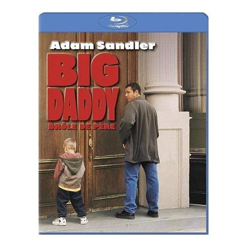 Big Daddy (Bilingual) (Blu-ray) (1999)