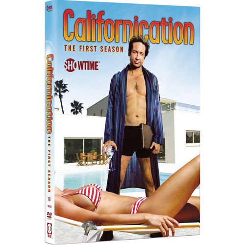 Californication - The Complete First Season (Full Screen) (2008)