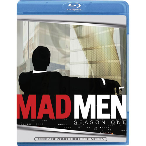 Mad Men - Season 1 (Blu-ray) (2007)