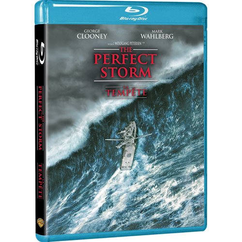 Perfect Storm (Bilingual) (Blu-ray) (2000)