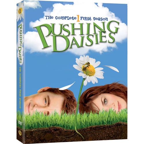 Pushing Daisies - The Complete First Season (Full Screen) (2007)
