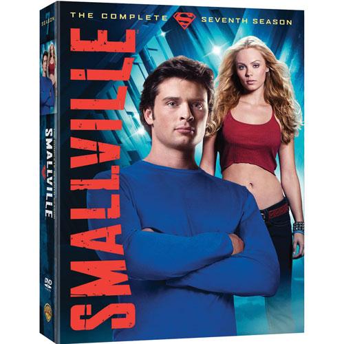 Smallville - L'intégrale de la septième saison (Panoramique) (2007)
