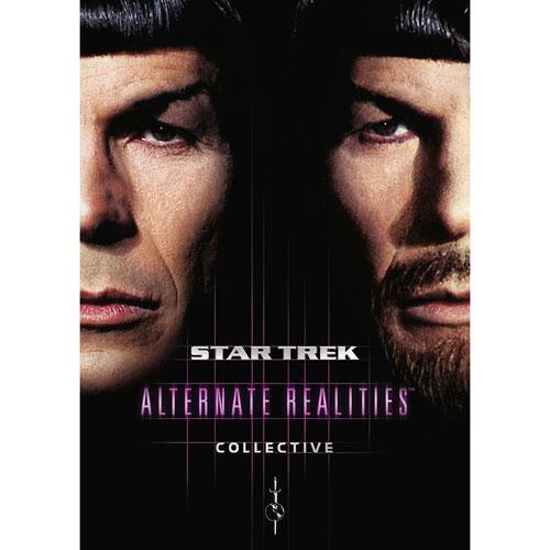 Star Trek - Alternate Realities Collective (Widescreen) (1967)
