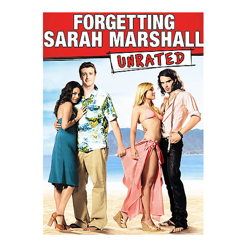 Forgetting Sarah Marshall (Full Screen) (2008)