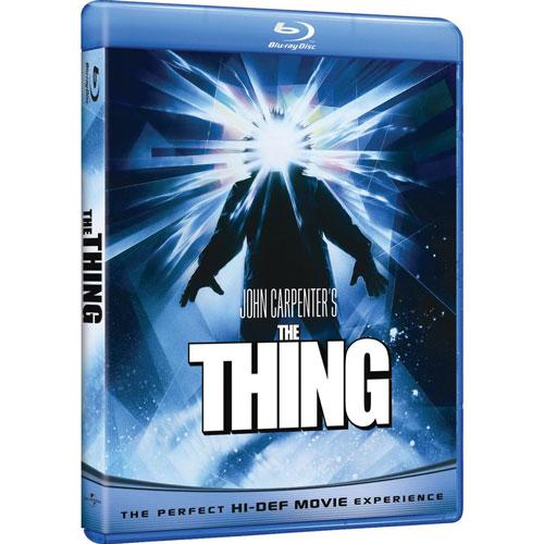 Thing (Blu-ray) (1982)