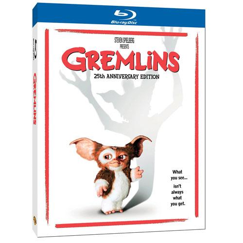 Gremlins (Blu-ray) (1984)