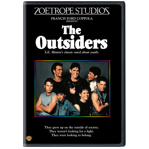 Outsiders (Widescreen) (1983)