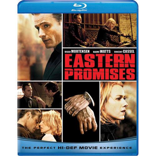 Eastern Promises (Blu-ray) (2007)