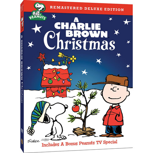 Charlie Brown Christmas (Full Screen) (1965) : Holiday - N-R ...