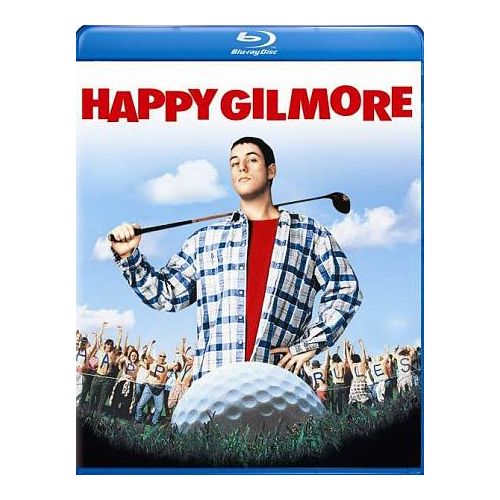 Happy Gilmore (Blu-ray) (1996)
