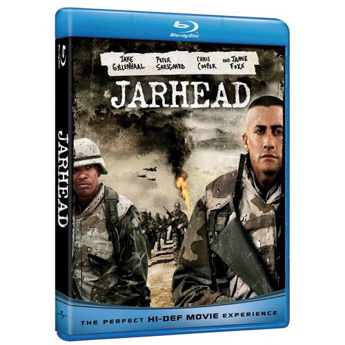 Jarhead (Blu-ray) (2005)