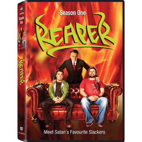 Reaper - Season 1 (2007)