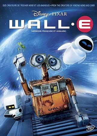 Wall-E (Française) (2008)